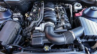 2010 Camaro 2SS LS3 - 75K Miles Motor Engine w/ TR6060 6 Speed Transmission
