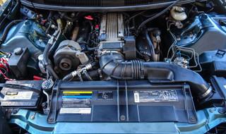 1993 Formula - 46K Miles - 5.7L LT1 Engine w/4L60E Automatic Trans