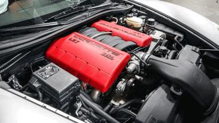 2008 C6 Corvette Z06 - 15K Miles - 427ci 7.0L Dry Sump LS7 MOTOR ONLY 505HP