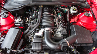 2010 Camaro SS CAMMED LS3 - 124K Miles Motor Engine w/ TR6060 6 Speed Transmission - 570HP