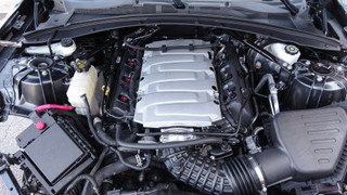 2020 Camaro SS - 29K MILES - 6.2L LT1 Motor Engine w/10-SPD  Automatic Trans 455HP