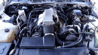 1987 Firebird GTA - 164K MILES - 350 TPI 700R4 Automatic Transmission