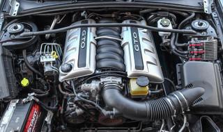 2005 GTO - 62k Miles - 6.0L LS2 Engine w/ Automatic Transmission 400HP