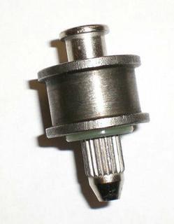82-2002 Camaro/Firebird Lower Door Hinge Roller Bushing & Pin