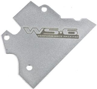 ***CLEARNACE***Head Plate, 98-2002 Camaro/Firebird LS1 Cylinder Head Plate, WS6