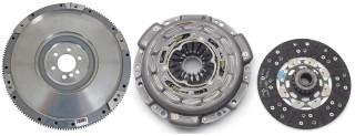 LS7 Clutch Kit, will fit all LS1/LS6/LS2/LS7/LS3, GM