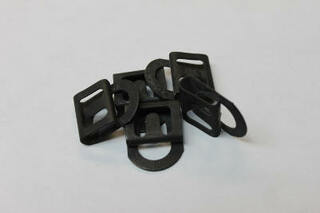 83-02 Camaro/Firebird Clutch Master Rod-to-Pedal Retainer Clip New GM SOLD INDIVIDUALLY