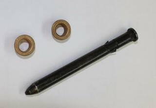 82-92 Camaro/Firebird Door Hinge Lower Pin with Bushings, New