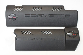 93-97 Camaro/Firebird 94-96 Corvette LT1 Engine Fuel Rail Covers New GM