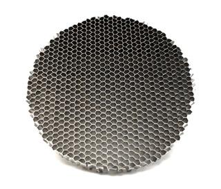 100mm Honeycomb Screen for Mass Air Flow Sensor - Screen ONLY