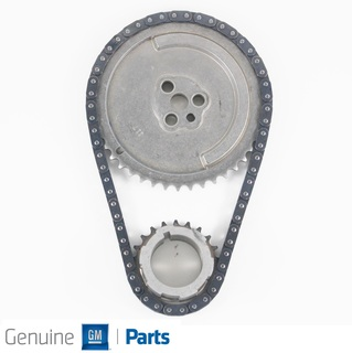 LS1/LS6/LS2 GM Timing Chain Set, 24x Reluctor
