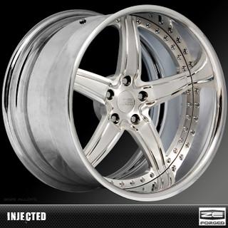 82-2002 Camaro Firebird Injected Wheels, Boze