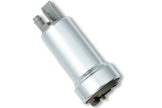 Electric In-Tank Fuel Pump 400LPH, Turbine HP