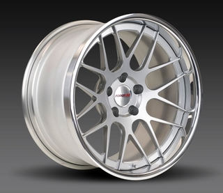 Forgeline Concave Series DE3C Forged Aluminum Wheel