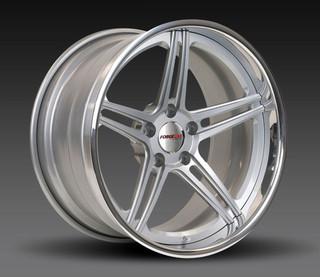 Forgeline Concave Series SC3C Forged Aluminum Wheel