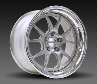 Forgeline Performance Series GA3 Forged Aluminum Wheel