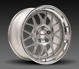 Forgeline Performance Series GW3 Forged Aluminum Wheel
