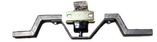Transmission Crossmember, Datsun 70-78 S30 LSx Conversion, 6 Speed