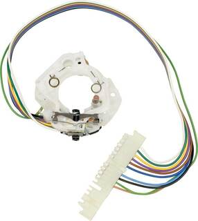 82-2002 Camaro/Firebird Steering Column Turn Signal Switch New