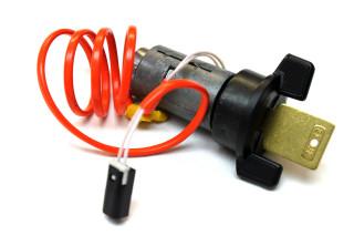 89-2002 Camaro/Firebird VATS Ignition Switch with Key