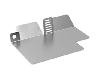LSX Conversion Engine Starter Heat Shield, Hooker