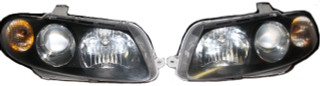 2004-2006 GTO, Headlights, USED OEM, Select Side