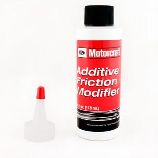 Motorcraft Additive Friction Modifier