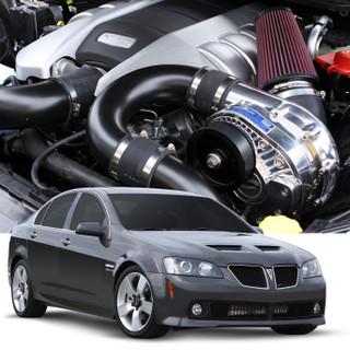 2008-2009 Pontiac G8 L76 Procharger Supercharger Kit
