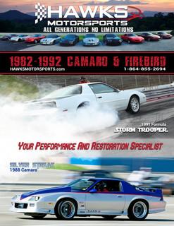 Hawks Motorsports 2017 82-92 Catalog