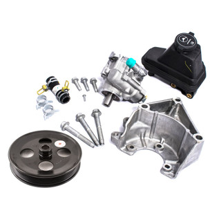 ZL1 LSA 6.2L Engine Power Steering Conversion Kit
