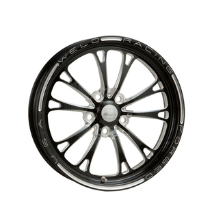 Weld Drag Wheel V-Series 1-Pc Frontrunner