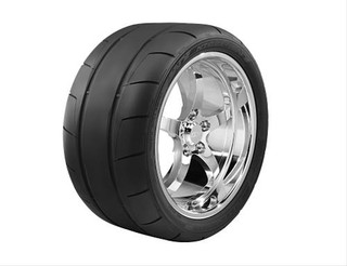 NT05R DOT Compliant Competition Drag Race Tire, NITTO