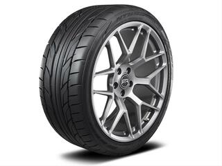 NT555 G2 Passenger Summer Ultra High Performance Tire, NITTO