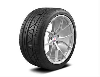 Invo Passenger Luxury Sport Ultra High Performance Tire, NITTO