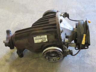 04-06 GTO GM 3.46 Gear Ratio Rear Differential USED