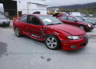 2004 Pontiac GTO LS1 V8 6-Speed 149K Miles