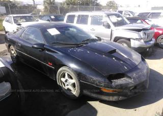 1996 Camaro Z28 SS LT1 V8 6-Speed 179K Miles