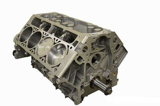 6.2 Aluminum LS3 Short Block w/ Forged Pistons 700HP, Thompson