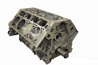 6.2 Aluminum LS3 Short Block w/ Forged Pistons 800HP, Thompson