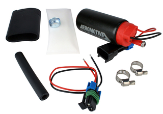 340LPH GM EFI In-tank Electric Replacement Pump, E85 & Gas, Aeromotive Stealth