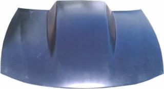 "04-06 GTO 4 1/2 inch ""Sunoco"" Style Bolt On Hood"