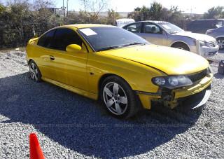 2004 Pontiac GTO LS1 V8 6-Speed 92K Miles