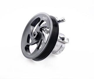 Cadillac CTS-V 5.7L LS6, 6.0L LS2, 6.2L LSA Power Steering Pump, TurnOne