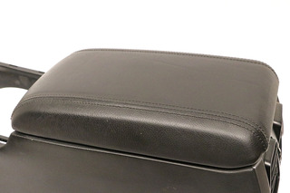 2004-2006 GTO Console Lid, Black, Used