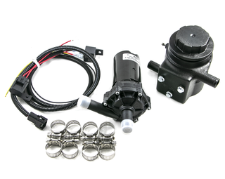 Intercooler Pump/Reservoir Kit for Superchargers