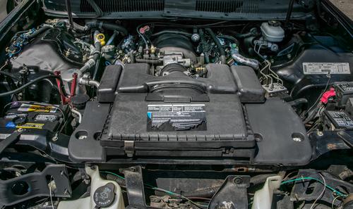 1998 Camaro 111K Miles 5.7L LS1 Engine Motor Drop Out w/ 4L60E Automatic Transmission