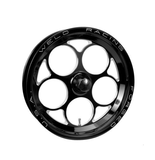 Weld Drag Wheel Magnum 1-Pc Frontrunner