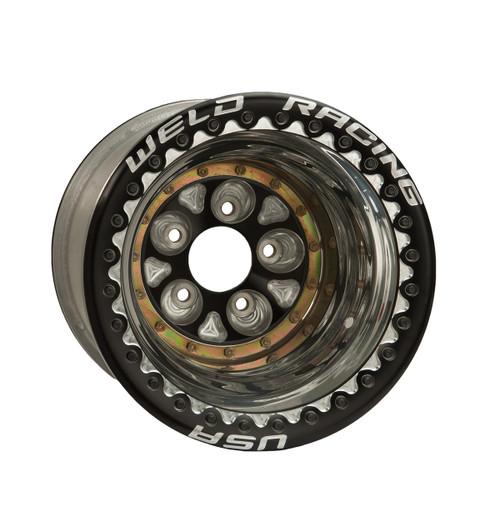 Weld Drag Wheel Magnum Pro Rear