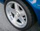 "1982-92 Camaro/Firebird ""18 x 10"" R15 Hawks Reproduction Wheel Set - BIG BRAKE CAPABLE!"