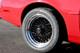 GTA Mesh Wheel Set of 4 17 x 9 Black Reproduction - FREE SHIPPING
